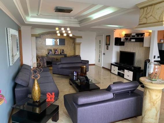 Apartamento En Venta Cm Rr 04241570519