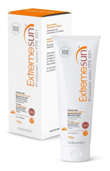 Extreme Sun Ultra Crema Fps50