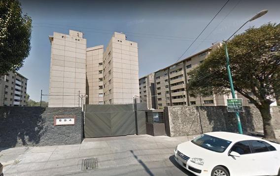 Departamento De Remate Bancario Col Arenal Tepepan