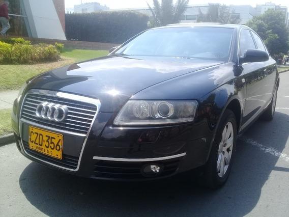 Audi A6 2.8 Tiptronic