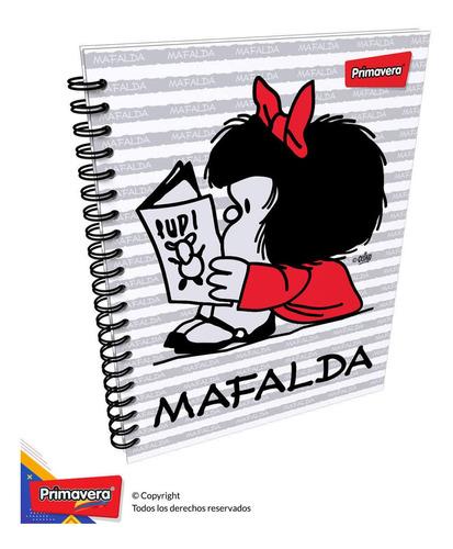 Cuadernos Grandes Argollados Pastadura X 6 De Lujo