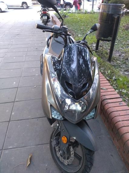 Vendo Zanella Cruiser 150 - No Permuto