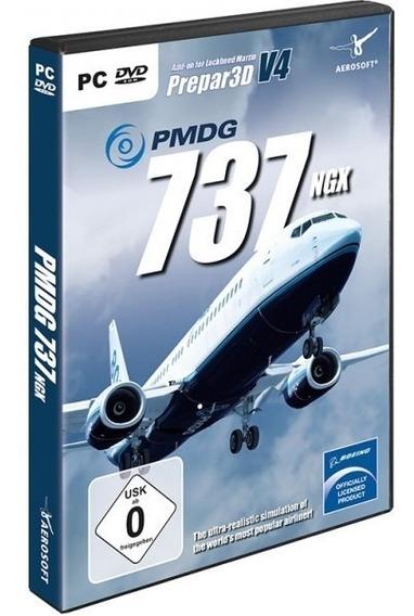 Pmdg 737ng Completo Prepar3d V4