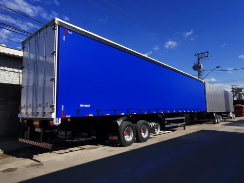 Imagem 1 de 14 de Truckvan