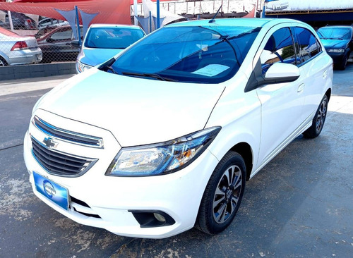 Chevrolet Onix 1.0 Mpfi Lt 8v Flex 4p Manual
