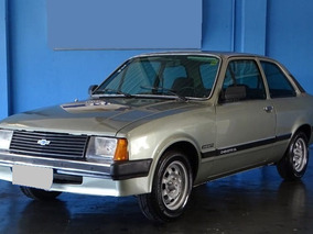 Chevette 1984