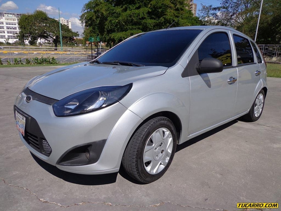 Ford Fiesta Move Sincrónico