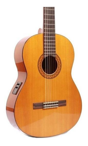 Guitarra Yamaha Electroacústica Cx-40