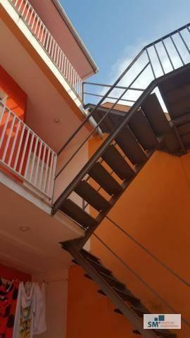 Sobrado Residencial À Venda, Cooperativa, São Bernardo Do Campo. - So0306