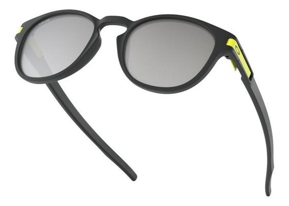 Lentes Oakley Latch Valentino Rossi Vr46 Hipster Original