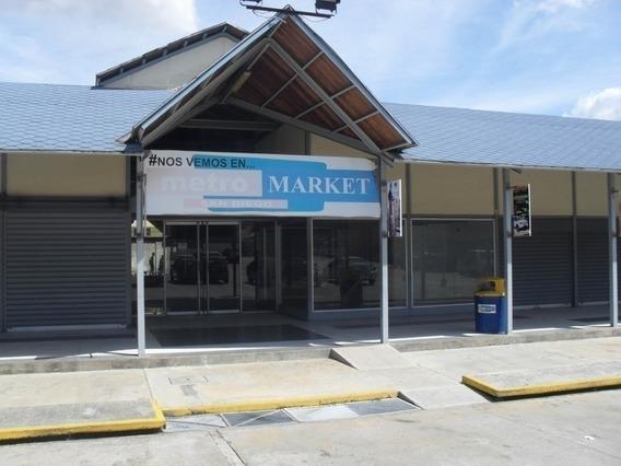 12 M2. Local En Venta Metromarket Los Jarales San Diego. Wc