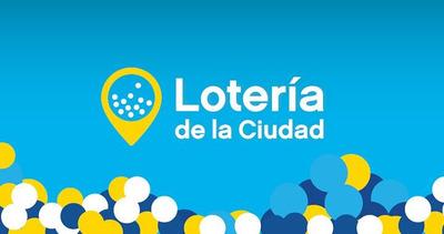 Fondo De Comercio Agencia Lotería De La Ciudad