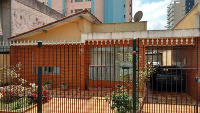 Terreno Residencial À Venda, Vila Euclides, São Bernardo Do Campo - Te4265. - Te4265