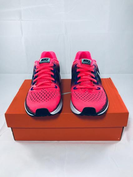 Tenis Wmns Nike Air Zoom Pegasus 34