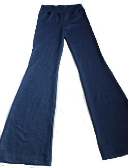 Pantalones Oxford Tela Jean Elastizada Talles Xs A 4xl