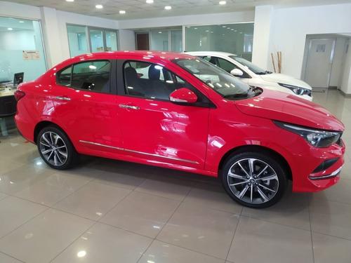 Fiat Cronos Precision 1.8 0km 2021 Fisico, Entrega 10