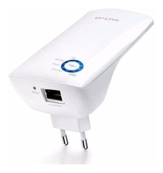 Repetidor De Sinal Wifi Tp-link 300 Metros Garantidos