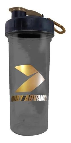 Vaso Mezclador Shaker - Body Advance