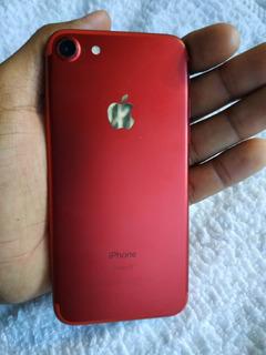 iPhone 7 128 Gb Vermelho