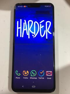 Celular Lg G8 Thinq 128 Gb 6gb Ram Snapdragon 855