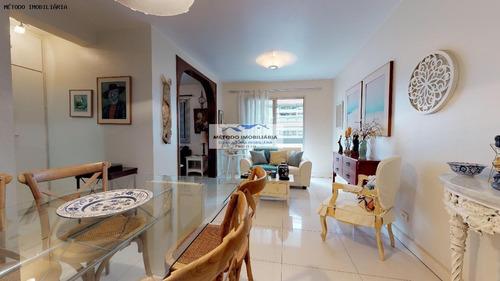 Apartamento Para Venda Em São Paulo, Vila Olimpia, 2 Dormitórios, 1 Suíte, 2 Banheiros, 1 Vaga - 12694_1-1466496