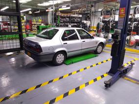 Renault Energy 1400 Inyection