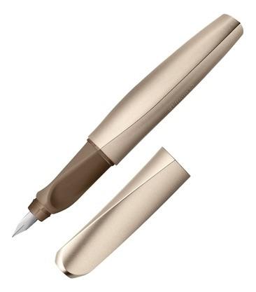 Caneta Tinteiro Twist M Bronze 801201 Pelikan
