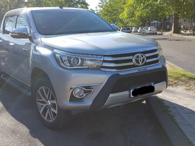 Toyota Hilux 2.8 Cd Srx I 177cv 4x4 At Particular Permuta