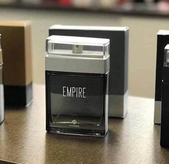 New Empire - Original Hinode