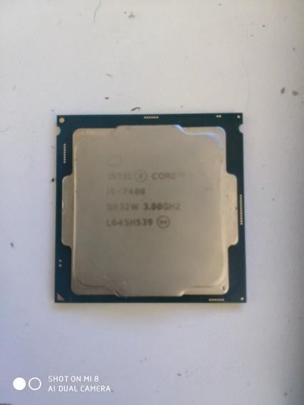 Processador Intel Core I5 7400 3.0 Ghz