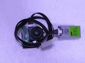 Chave Botão Power/bluetootch Tv Plasma Samsung Pl43e490