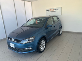 Volkswagen Polo 1.6 L4 Sound Tiptronic At *018503