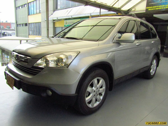 Honda Cr-v Ex At 2400