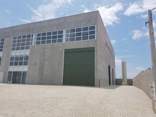 Imagem 1 de 8 de Galpão À Venda, 813 M² Por R$ 2.490.000 - Centro Empresarial Sorocaba - Sorocaba/são Paulo, Próximo Ao Detran. - Ga0001 - 67640005