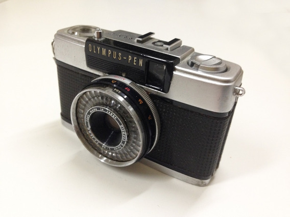 Câmera Fotográfica Olympus Pen Ees-2