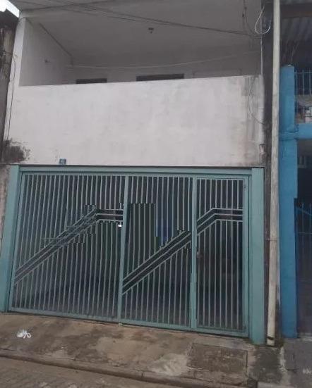 Casas Para Renda - Jd Presidente Dutra