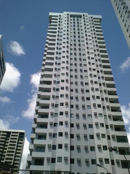 Apartamento 3 Quartos Sendo 1 Suite, Próximo A Jaqueira - Ap2714