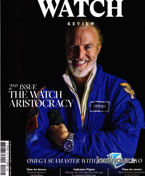 International Watch Review - Revista Francesa De Relogios