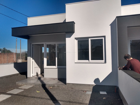 Casa - Estancia Velha - Ref: 50657 - V-50657