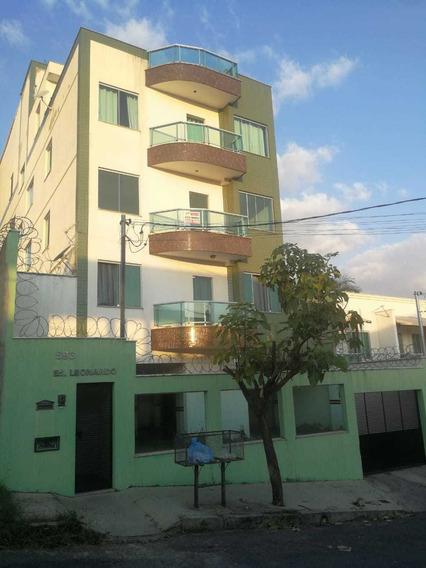 Vendo Apartamento Novo, Linda Vista / Três Barras, Contagem