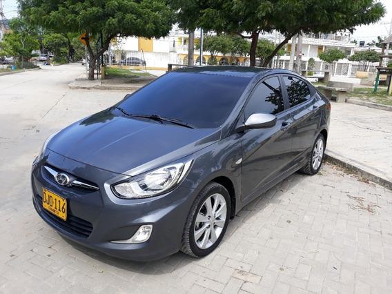 Hyundai I25 Hyundai I25, Modelo 2012, Mecánico, Full Equipo,