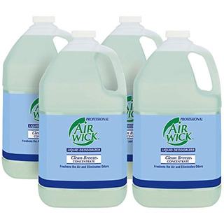 Air Wick Concentrado Desodorizador Líquido
