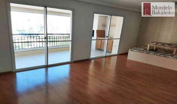 Apartamento - 174m² - Santana - 524