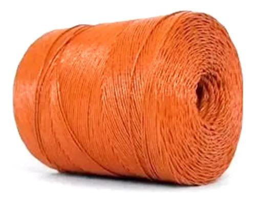 Hilo En Rollo De Enfardar Cuadrado - 5kg - Tyt