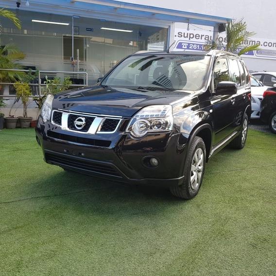 Nissan X-trail 2014 $8599