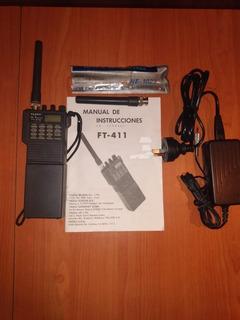 Radios Yaesu Ft411e - Ft250