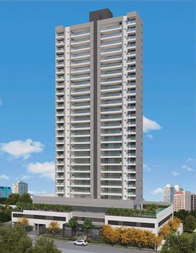 Apartamento Residencial Para Venda, Jardim Das Acácias, São Paulo - Ap5382. - Ap5382-inc