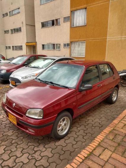 Renault Clio Clio Rn Con Aire