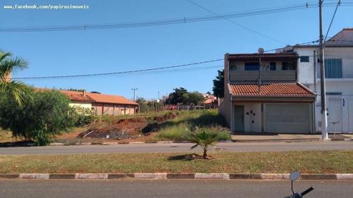 Terreno Para Venda Em Tatuí, Jardim Mantovani - 308_1-1036485