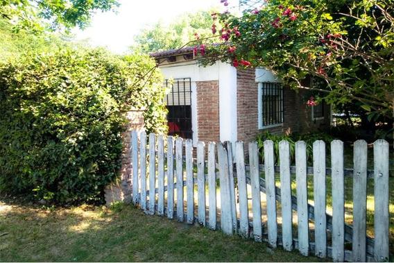 Venta Casa Quinta Con Piscina En La Providencia